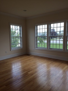 how to stage a bonus vacant room